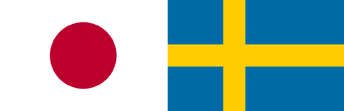 The Japan-Sweden Society